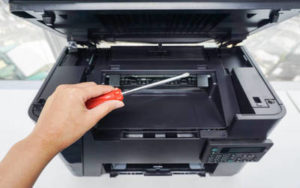 printer repair services